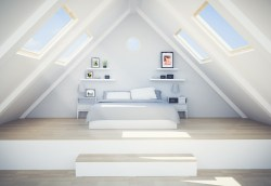 Cheap Skirting Boards Loft home extensions conversions