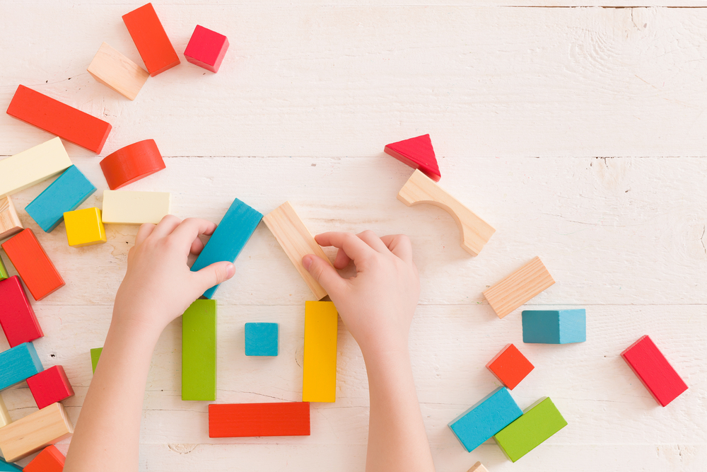 Finding childcare outside of family