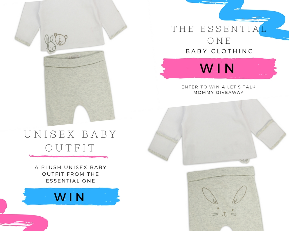 win giveaway baby clothing the essential one prizes