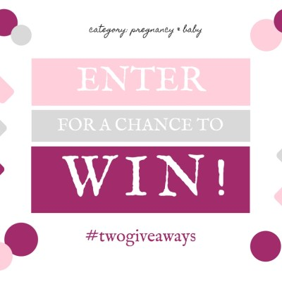 WIN Tickets to Baby Show or enter to Win Maternity Pjs