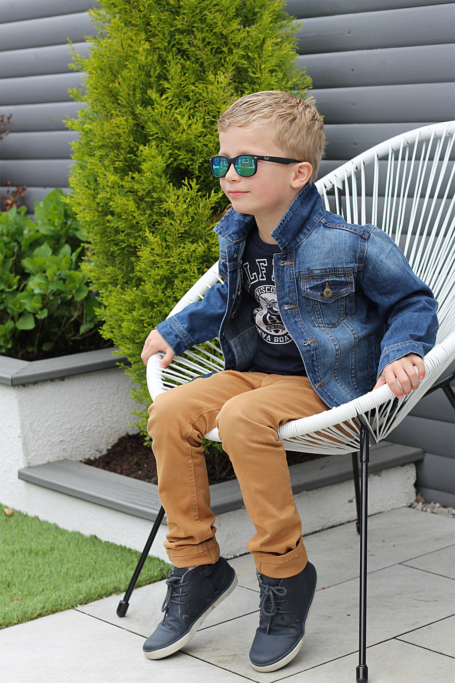 Little Cigogne Kid's shopping online subscription kids stylist services kids fashion