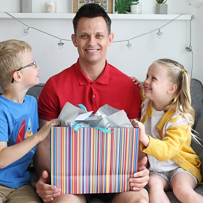 Office Photo Gift Ideas for Father's Day
