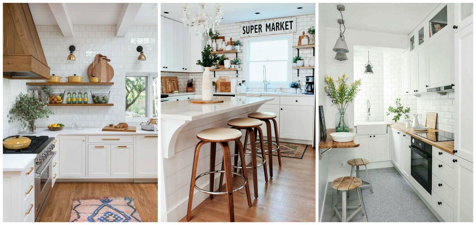 creating a summer kitchen bright kitchens