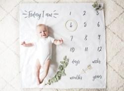 Baby 4 month update diary baby milestone