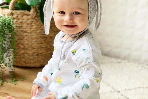 Kit & Kin Nappies, Skincare, Babywear