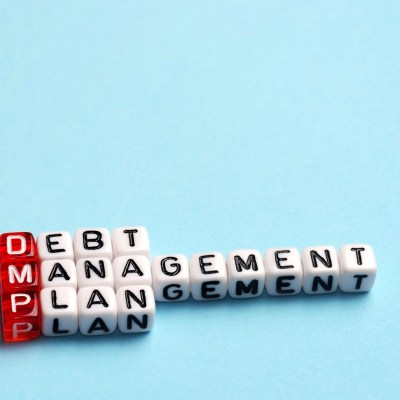 Debt Management Plans for families