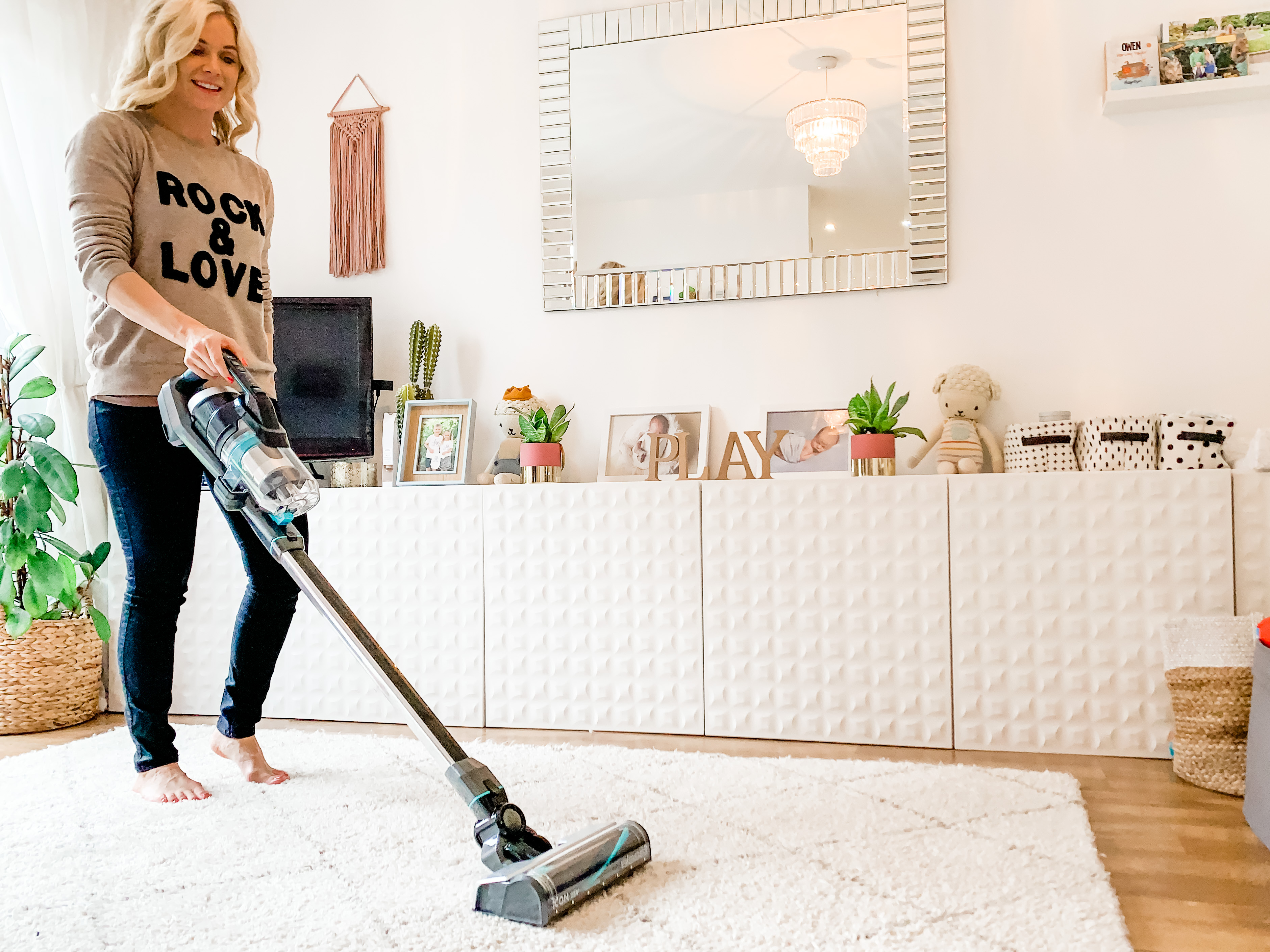 Bissell ICON Cordless 25V Vacuum review