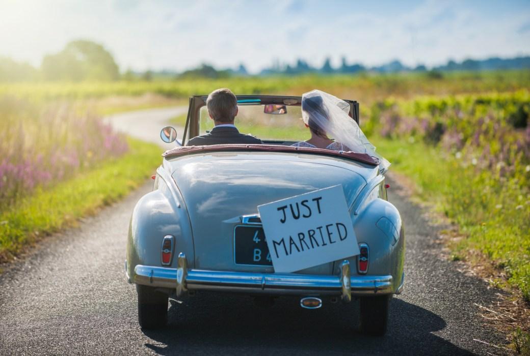 10Most Romantic Honeymoon Road Trips in Europe