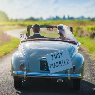 10 Most Romantic Honeymoon Road Trips in Europe