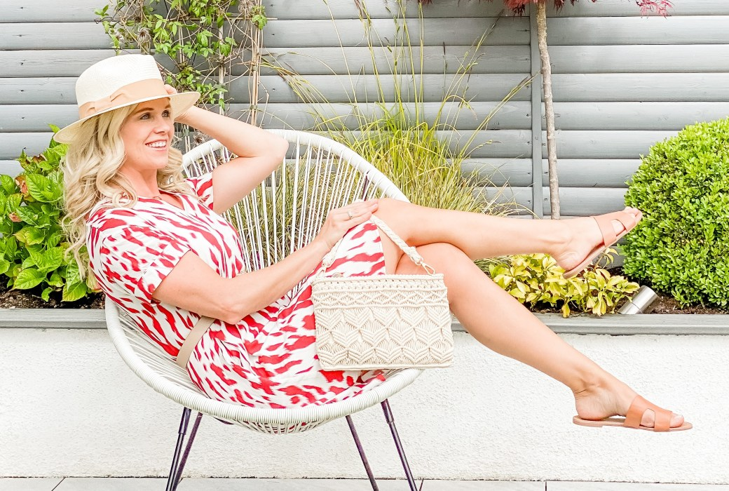 Summer Fashion: BELTS AND HATS