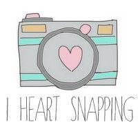 i heart snapping