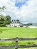 Wards Estate, Loch Lomond Scotland family friendly house for rent