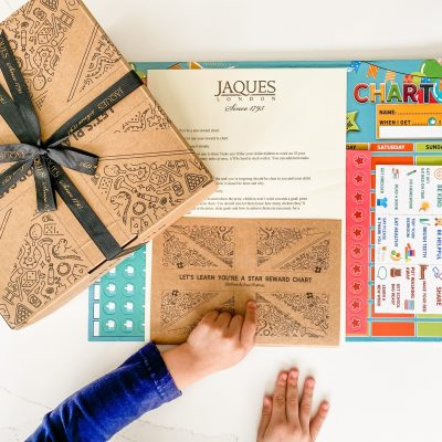 Jaques of London Toys for Christmas
