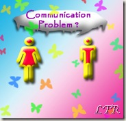 communication prob