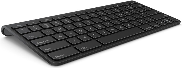 Wireless Keyboard for HP TouchPad tablet