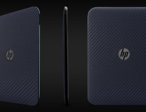 StealthArmor HP Touchpad full body kit