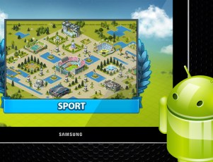 5 free newly released games for your Android tablet