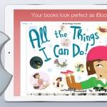Book Creator for iPad app