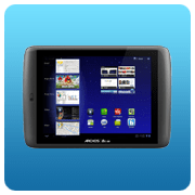 Mid Range Tablet PCs 2011 Holiday Gift Guide