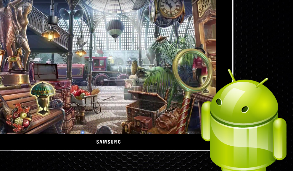 best Android hidden object puzzle games