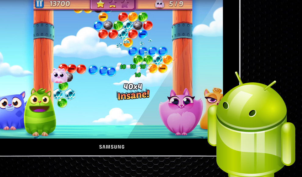 apps game android
