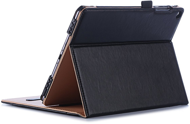 ProCase leather case for Asus ZenPad 3S 10