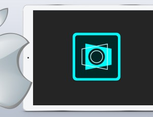 Adobe Scan iOS App