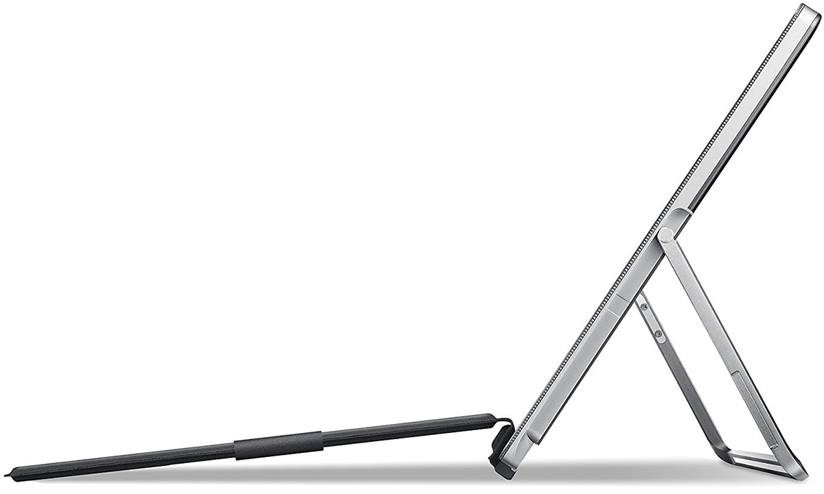 Acer Switch 3 side view