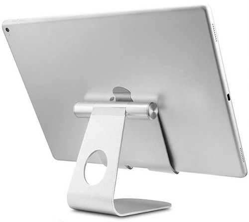 Ownta Aluminum Tablet PC Holder Stand