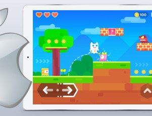 Super Phantom Cat 2 iOS game