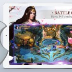 Swords of Immortals new 3D iOS Game