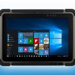 JLT MT2010 Rugged Tablet PC