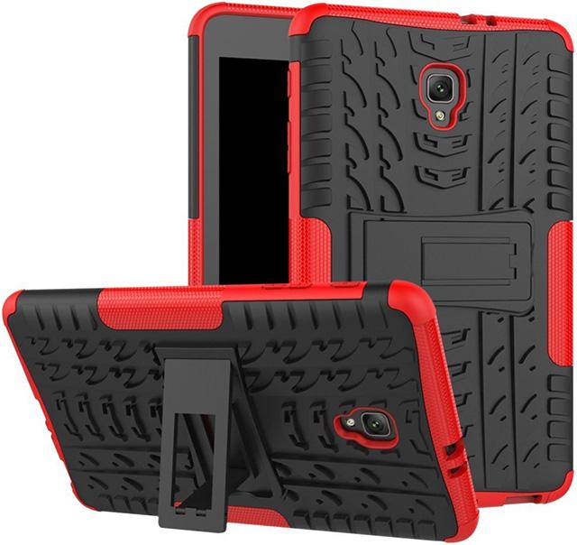 Samsung Galaxy Tab A DWaybox Hybrid Rugged Heavy Duty Case