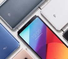 LG G6 and G6 Plus