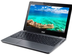 More Chromebooks gain access to Google Play Store