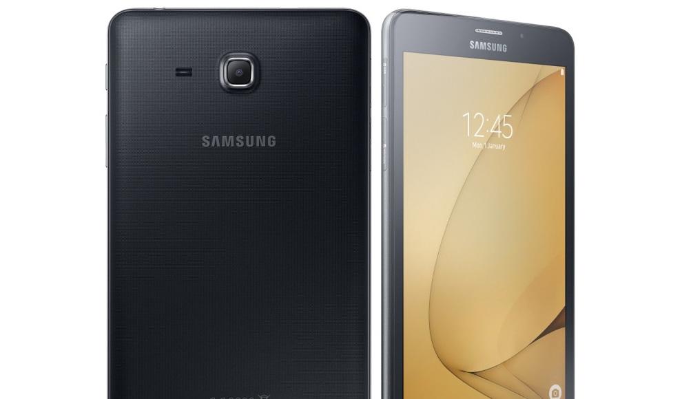 Samsung Galaxy Tab A 7.0 4G Tablet PC