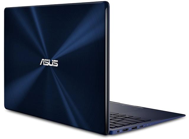 Asus ZenBook 13 UX331 royal blue