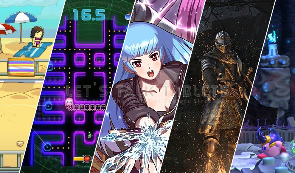 Best upcoming Nintendo Switch games