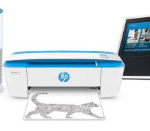 Use Alexa enabled device to print from HP printer