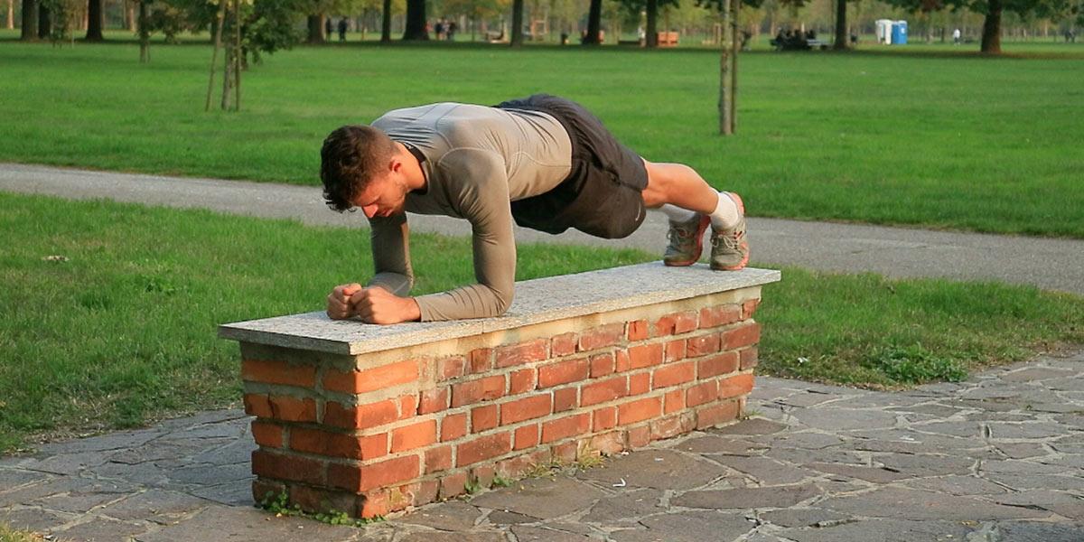 Abbonamento Workout 12 Settimane Uomo