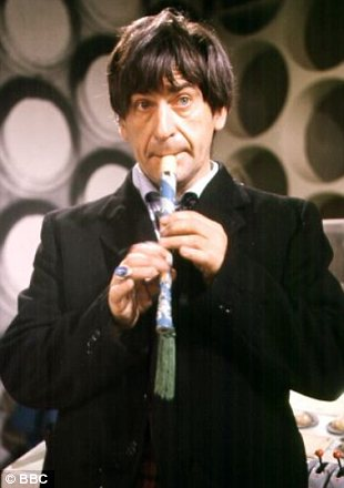 Image result for 2nd doctor