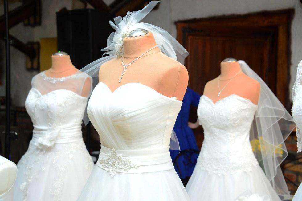 c750fd9e8a Wypożyczalnia sukien ślubnych - Blog ślubny LetsWedding.pl