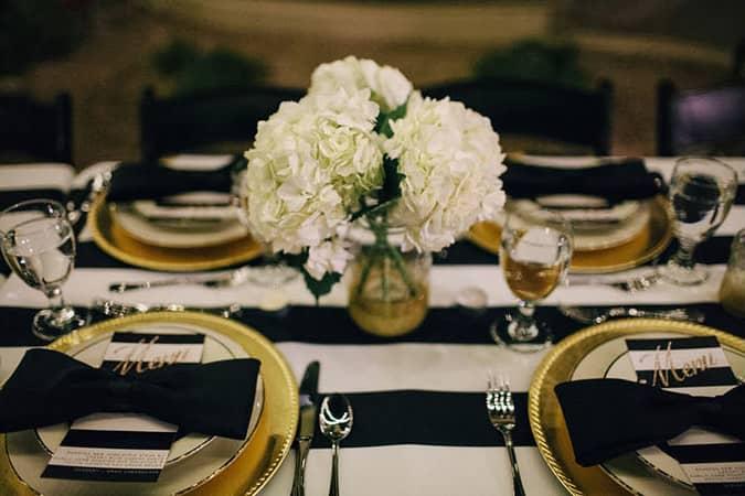 Dekoraje ślubne