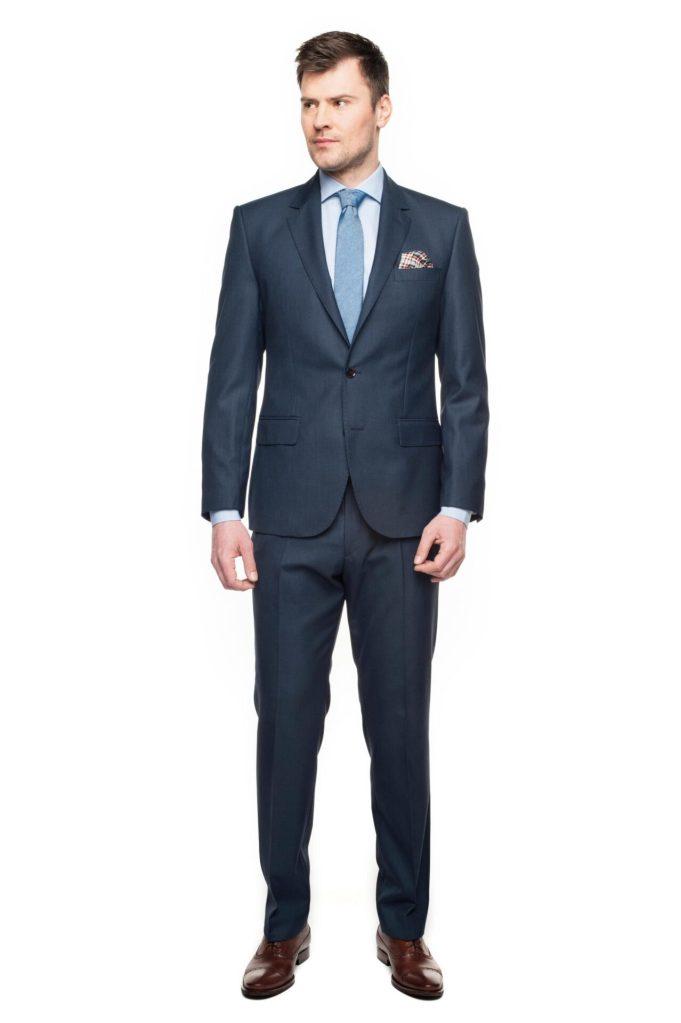 modele garniturów