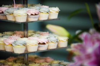 Słodkości na weselu