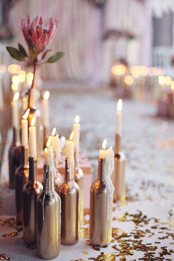 Jakie Kolory Przewodnie Wybrać Na Zimowy ślub I Wesele 4