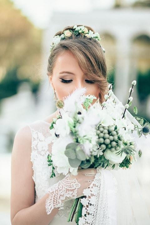 Ślubne wianki