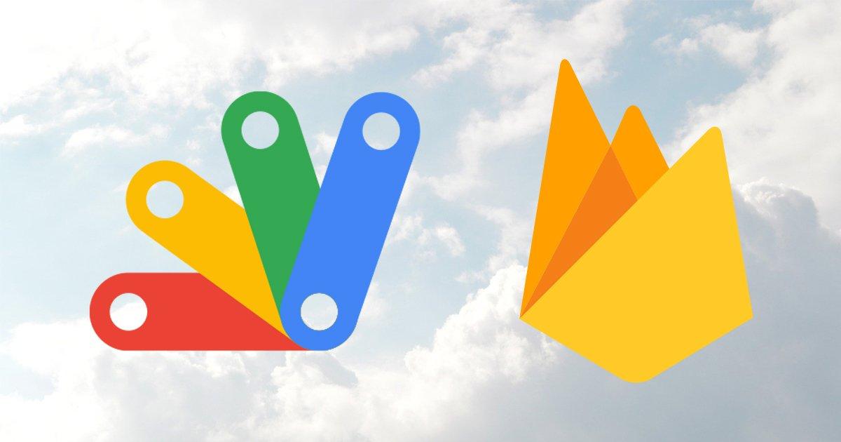 Google Apps Script 讀寫 Cloud Firestore 資料