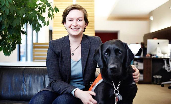 Amanda Motyer I Architect