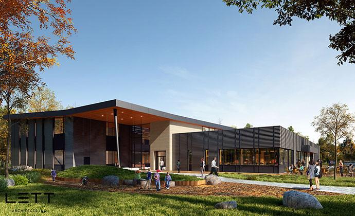 Innisfil Community Health Centre